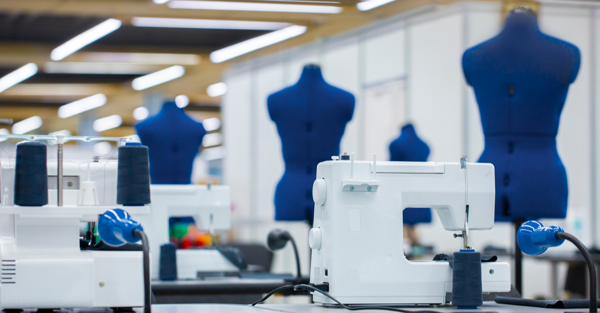 garment factory setup cost in india small garment factory