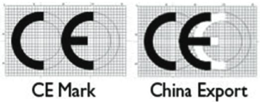 China export mark