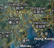 Guangdong - Pearl River Delta
