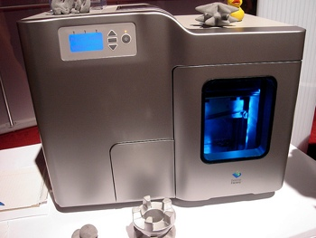 Will 3D printing replace China mass production?