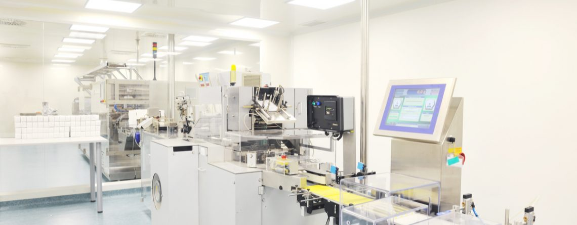 The five types of product TESTING laboratories in China
