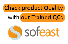 Check Product Quality with our Trained QC