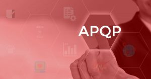 What Is the APQP? (Advanced Product Quality Planning Process)