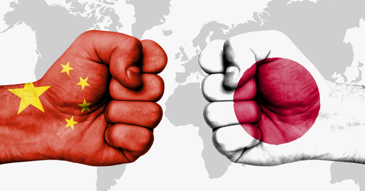 Chinese- vs. Japanese-Owned Factories in the US: Main Differences