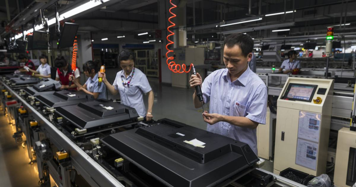 Managing Assembly for your Production in China