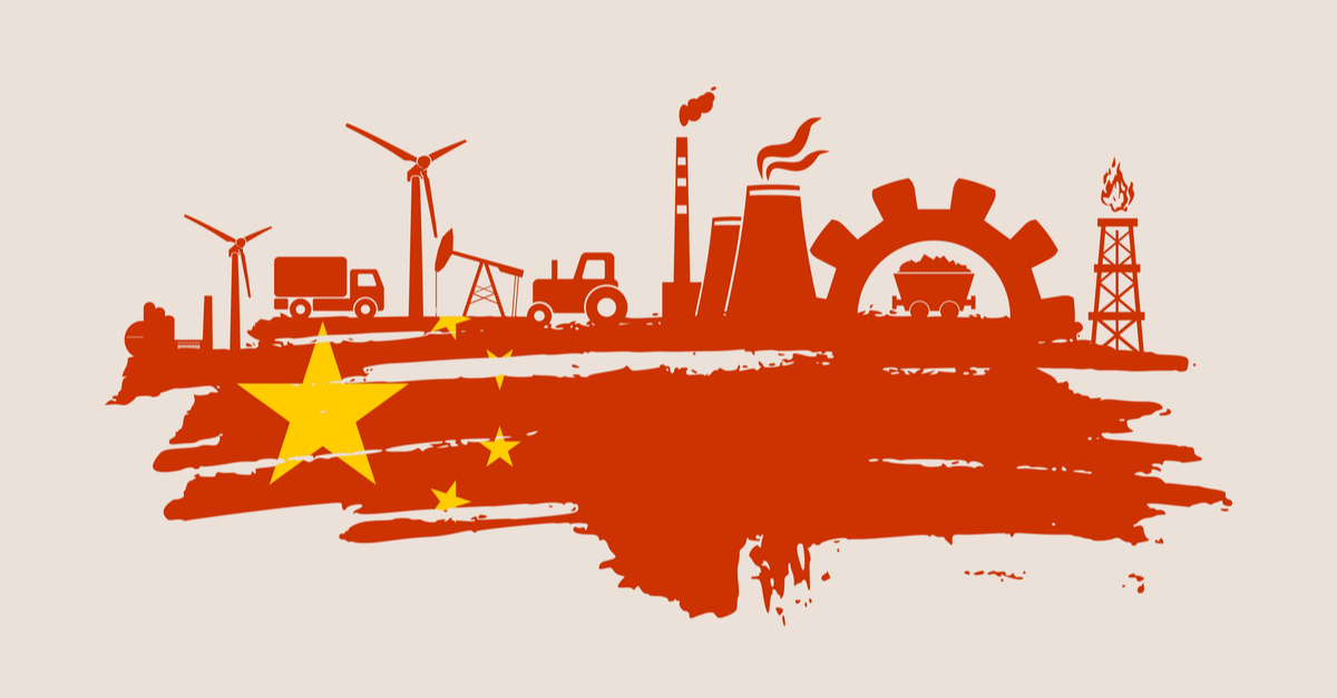 Beijing's Efforts at Upgrading its Manufacturing Sector by 2025