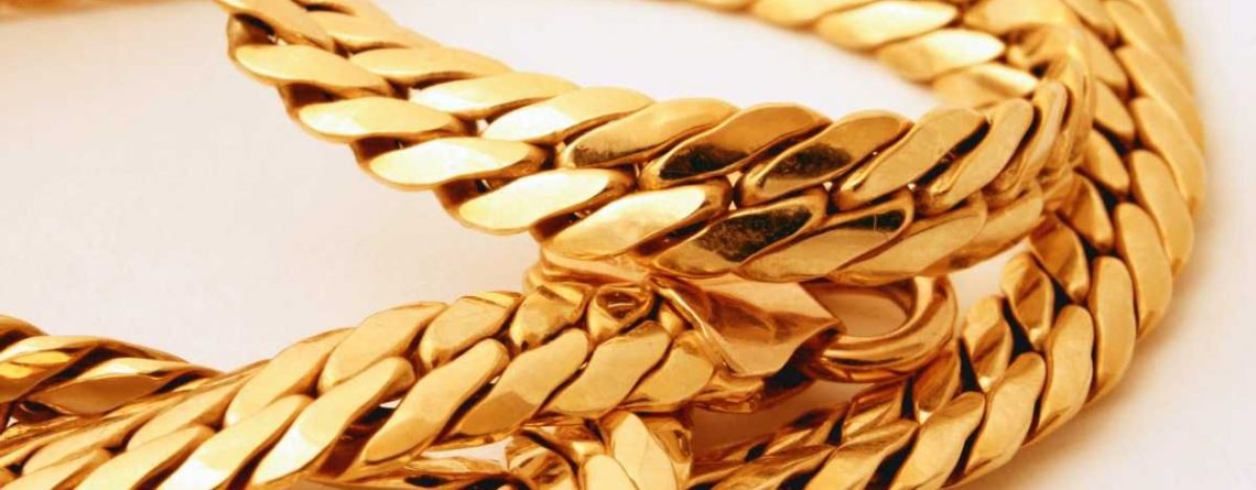 Jewellery & Gold Plating Problems: Exploring the process and controlling quality