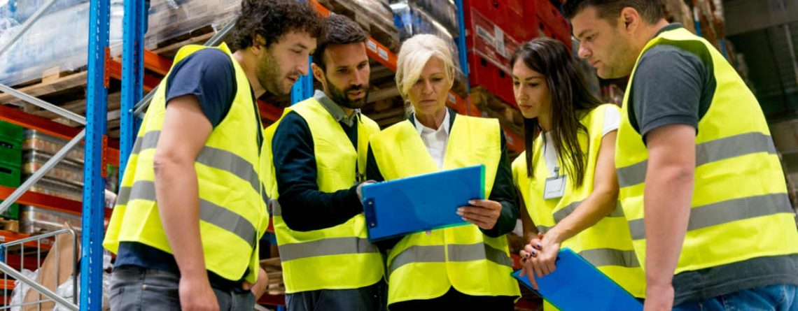 Do Good Manufacturing Practices (GMP) Audits Drive Improvement?