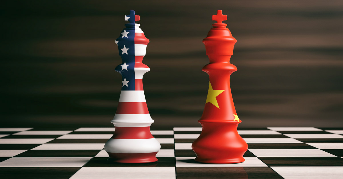 How the US/China Trade War Accelerates the 'Made in China 2025' Plan