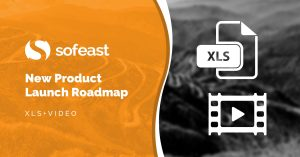 Sofeast New Product Launch Roadmap