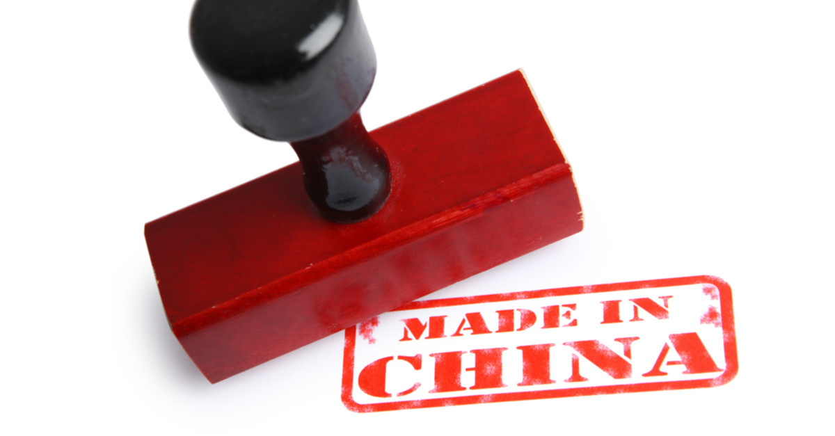 Chinese Suppliers Are Getting Less Flexible. Now What?