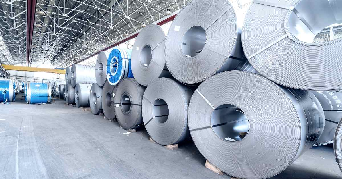 Carbon vs. Alloy vs. Stainless: Steel Grades You Might Buy in China