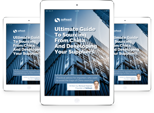 Ultimate Guide To Sourcing From China And Developing Your Suppliers