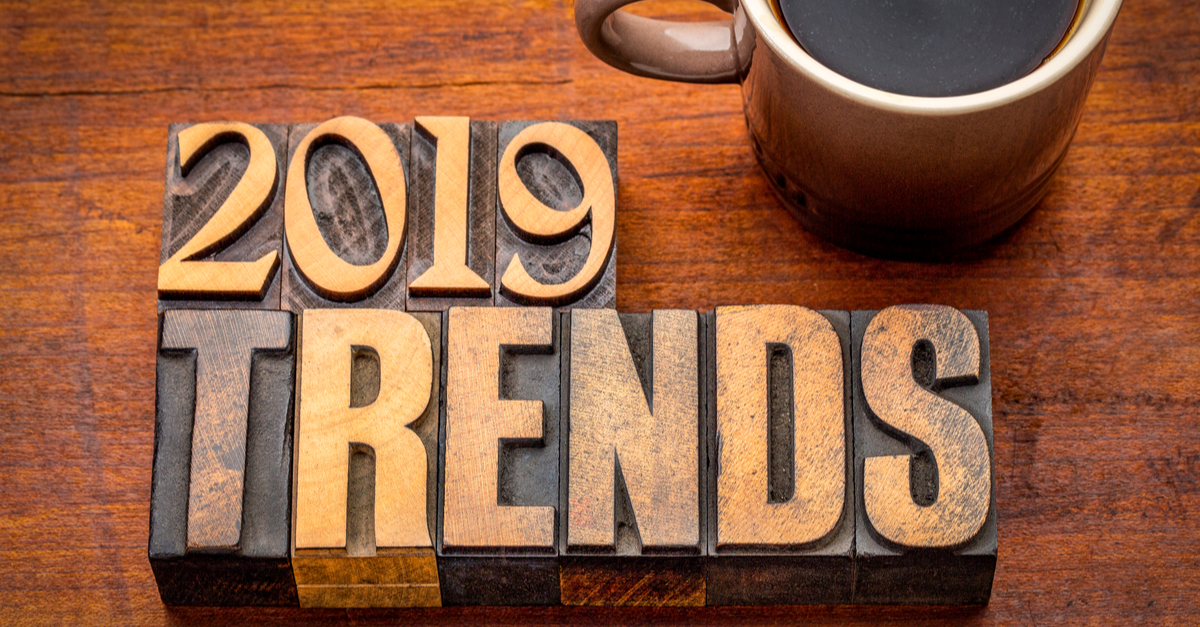 Sourcing Trends in 2019 between China and other Asian Countries