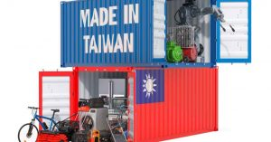 products made in Taiwan to avoid US tariffs