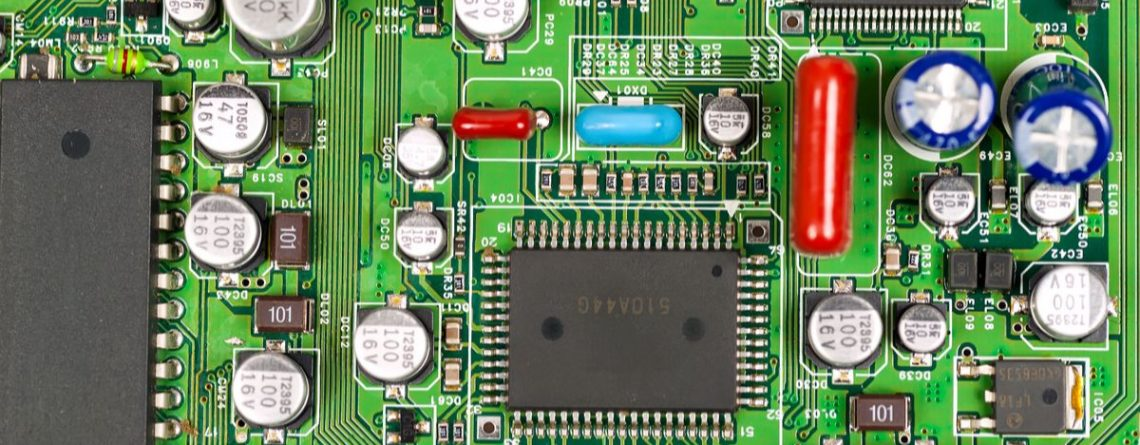 Electronics Videos: Basics about PCB, PCBA, and the SMT Process For Importers