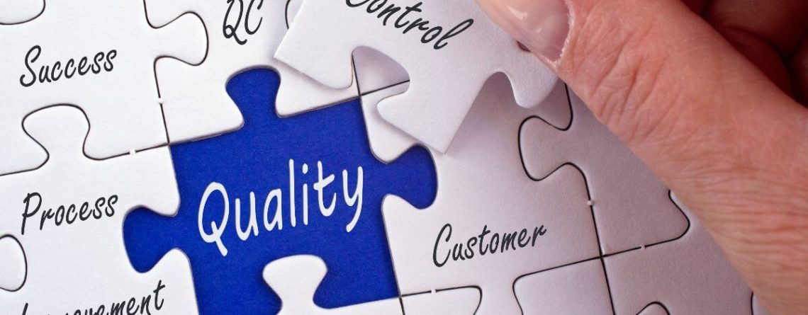 How Quality Planning Drives QC and Process Improvement