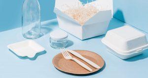 Advantages of Bioplastics vs. Disadvantages Memo for Product Designers