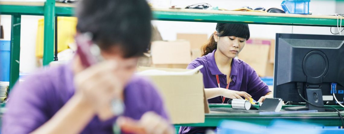 List of Contract Manufacturers in China – Top 13 Factories