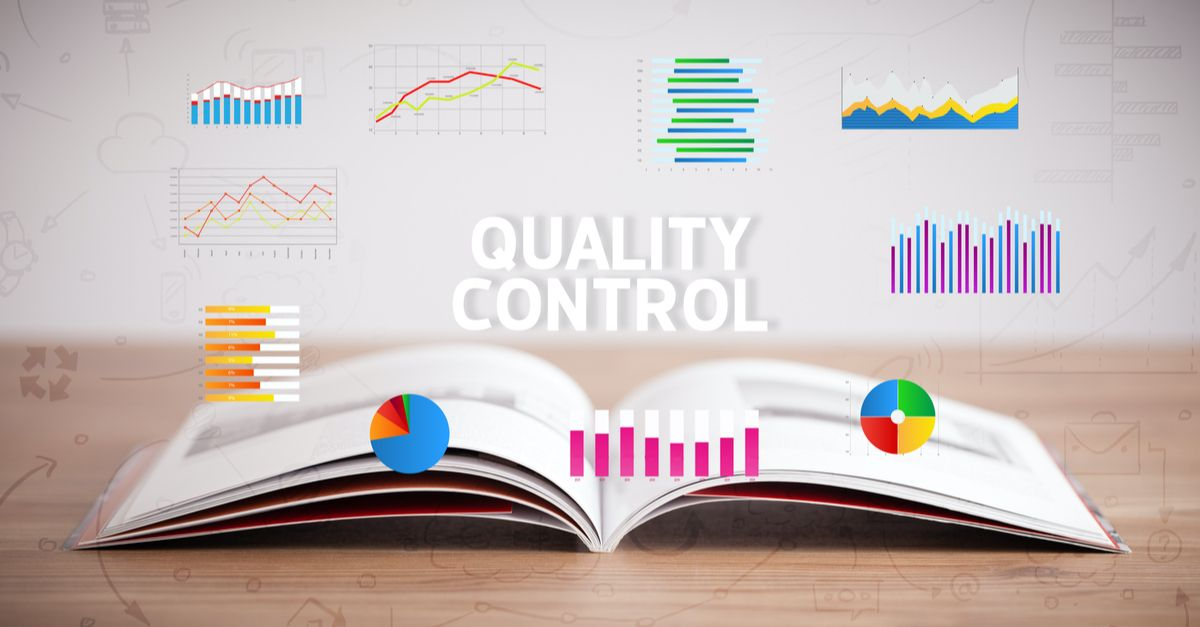 From Data Science To Machine Learning in Manufacturing, for Smarter Quality Control