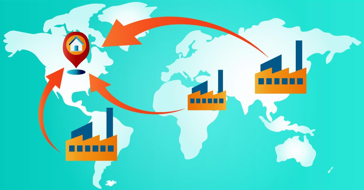 When Should American Companies Reshore Manufacturing Or Stay In China?