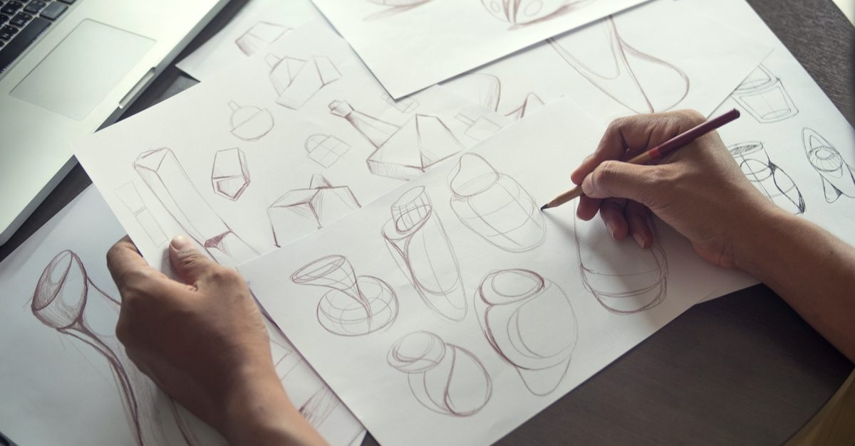 New Product Concept: 5 Things an Industrial Designer Needs To Know
