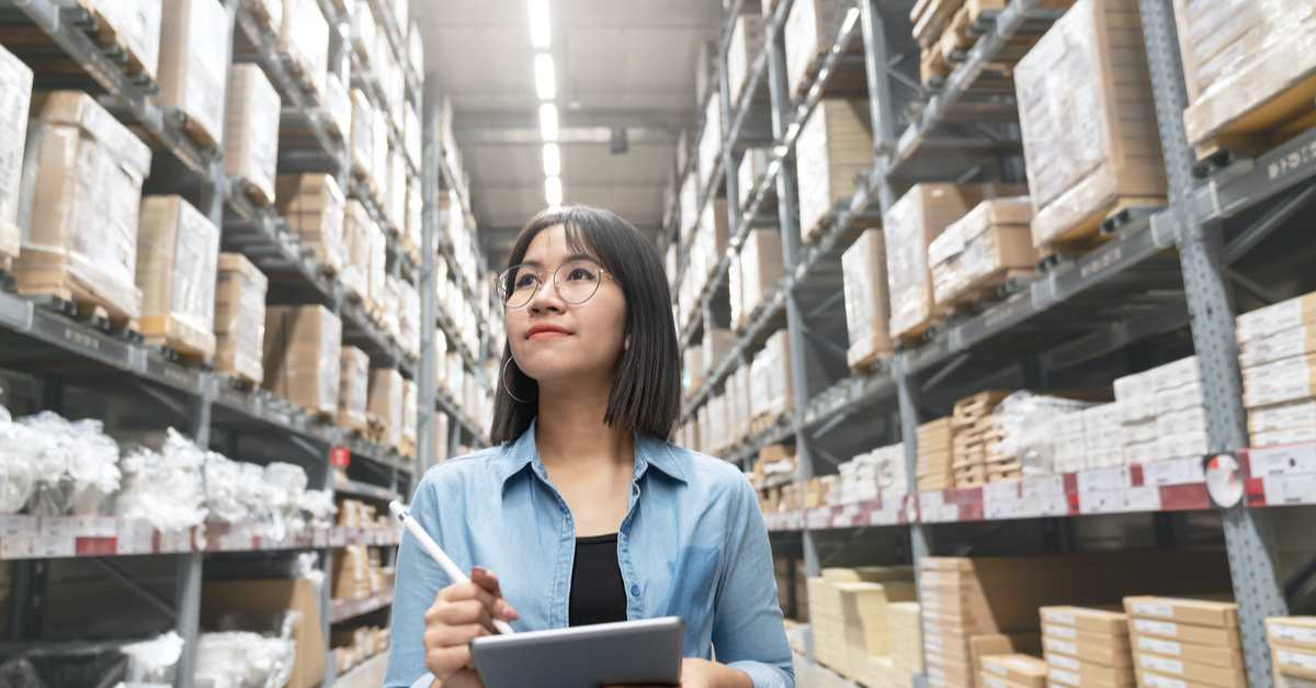 Supply Chain Risk Management, Part 4: How Much Inventory Do You Need?