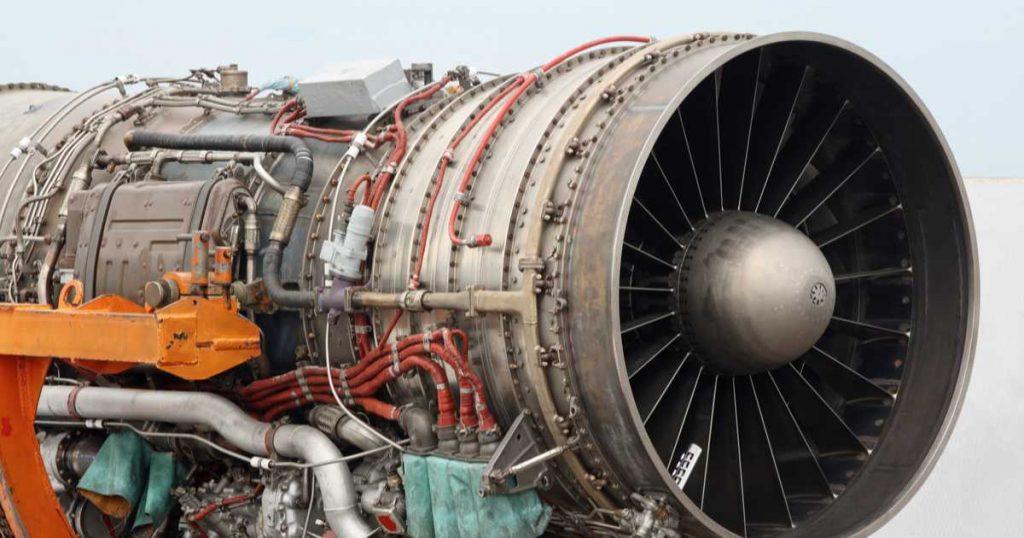 predictive maintenance aircraft engine