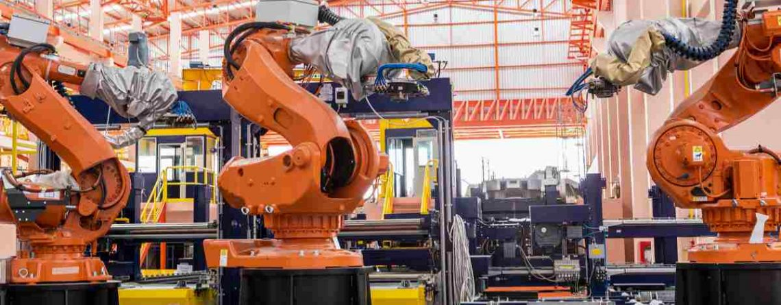 Chinese Manufacturer Selection: Beware of Excessive Automation