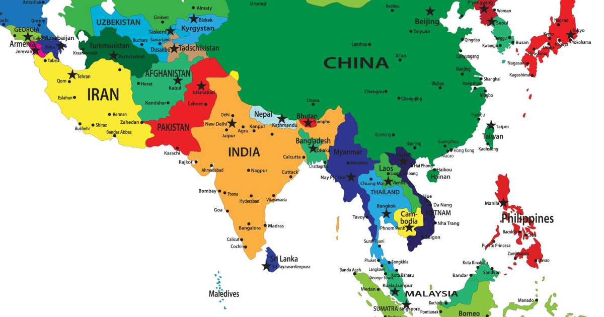 Supply Chain Risk Management, Part 5: Moving Manufacturing to Vietnam, Thailand, Malaysia, or India (Pros & Cons)