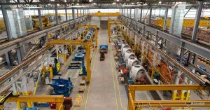 process audits in factory
