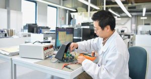 Factory Testing Facilities | Vetting Chinese Suppliers (Part 8) [Podcast]