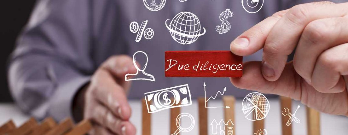 How To Perform In-Depth Due Diligence On Your Supplier