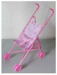 recalled pushchair