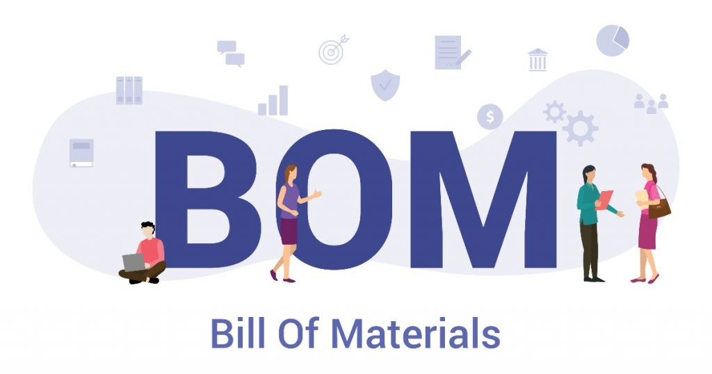 Why The Bill Of Materials (BOM) Is A Key Document For Importers [Podcast]