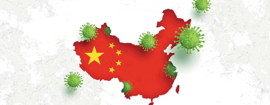 Could Rising COVID-19 Cases In China Before CNY '21 Affect Supply Chains? [Podcast]