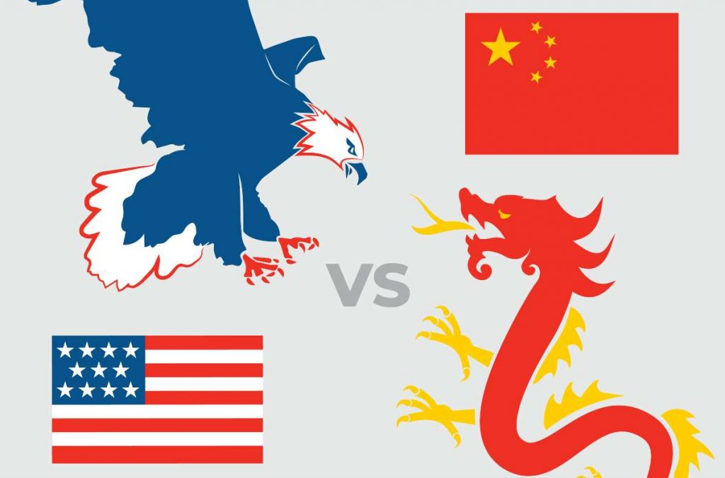 A New 'Cold War' Between The USA & China's Effect On Manufacturing [Podcast]