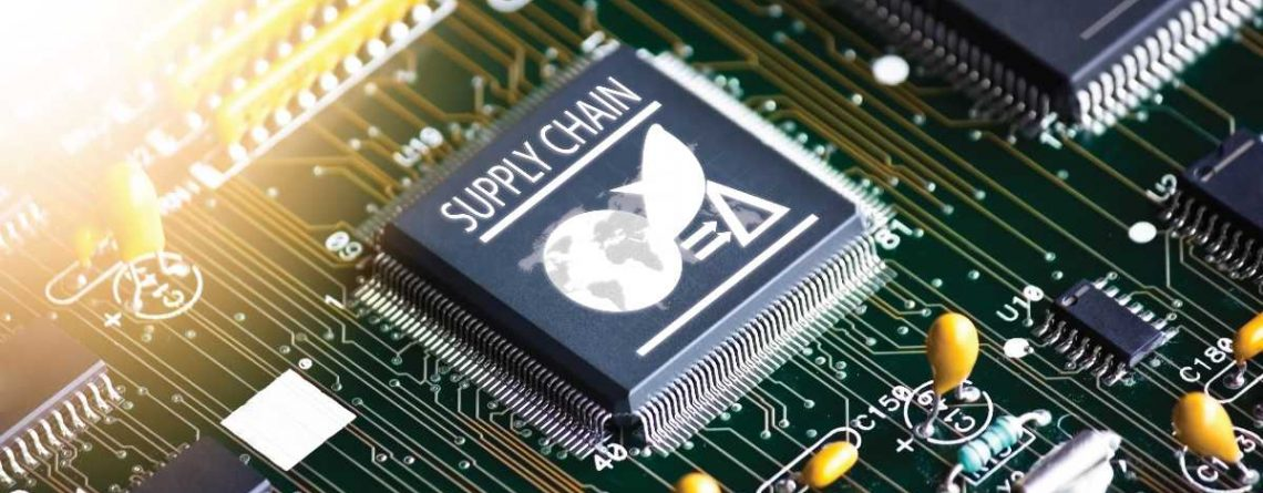 electronics supply chain risk management podcast