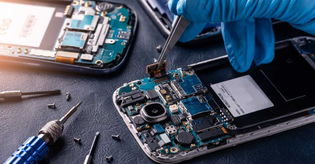 Design New Products with 'Right To Repair' in Mind