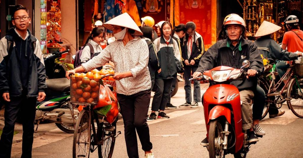 Exploring Manufacturing and New Product Development in Vietnam [Podcast]