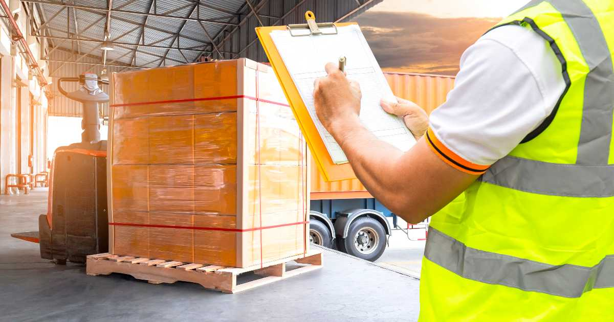 4 Common Ways To Ship Products From China By Sea