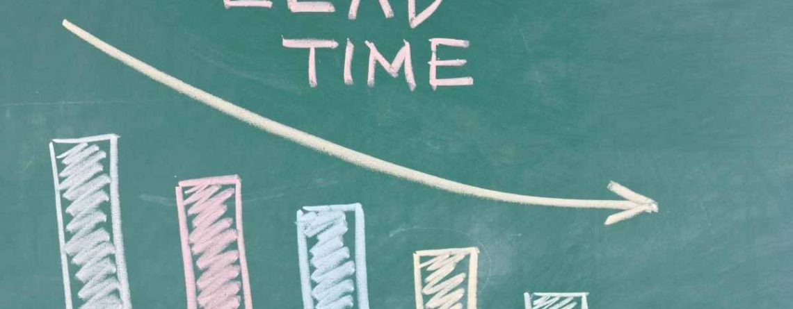 how to reduce lead times podcast