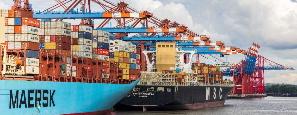 How Did Sea Freight End Up In Such An Expensive Mess In 2021? [Podcast]