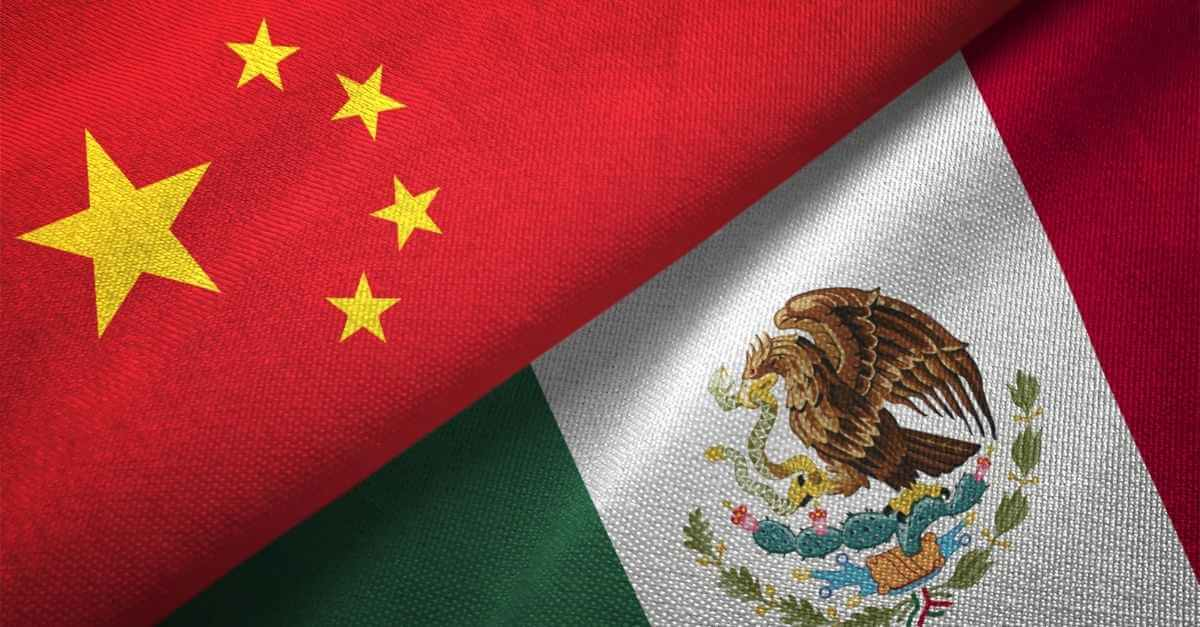 How Does Mexico Compare To China As A Manufacturing Base? [Podcast]